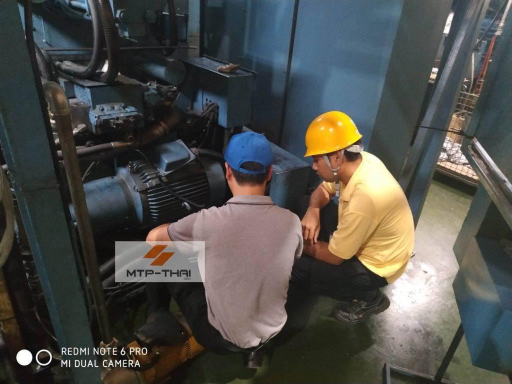 เครื่องวัดความสั่นมอเตอร์, Vibration analyzer, Vibration Meter