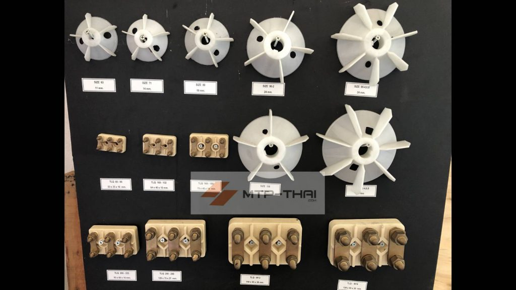 Electric_Motor_Ventilation_Fan,ใบพัดลมระบายความร้อนมอเตอร์,ฝาครอบท้ายใบพัดมอเตอร์,Electric_Motor_Fan_Cover, เทอร์มินอลขั้วต่อมอเตอร์, MOTOR_JUNCTION_BOX, กล่องพักสายไฟ,กล่องพักสายไฟมอเตอร์